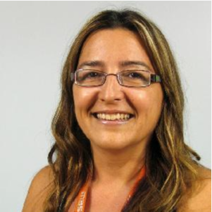 Silvia Carnicer