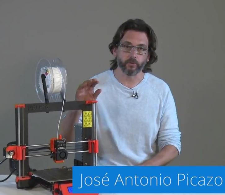 Jose Antonio Picazo Álvarez