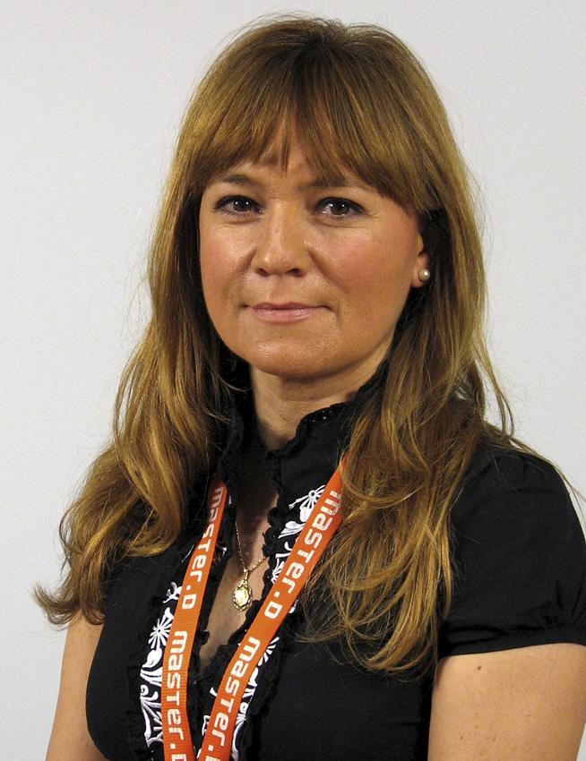 María Mercedes Yus
