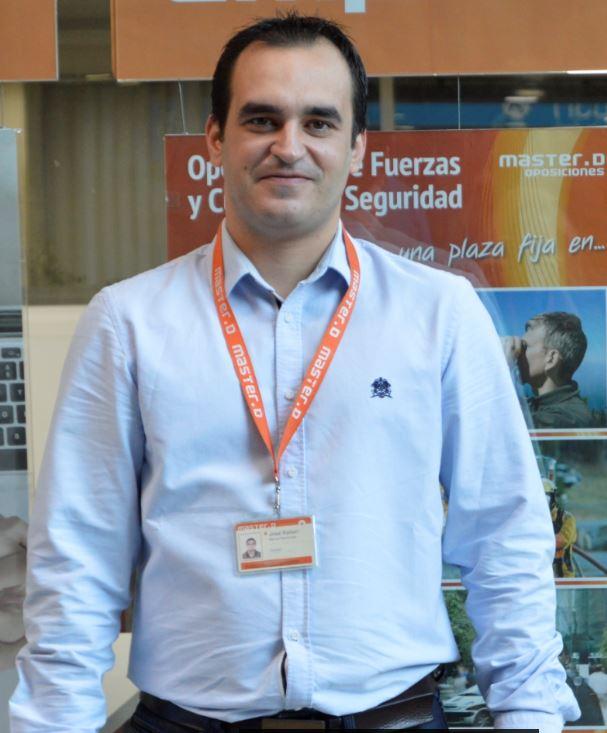 José Rafael Gómez Fernández