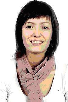 Silvia Mialdea
