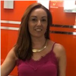 Laura Mancheño