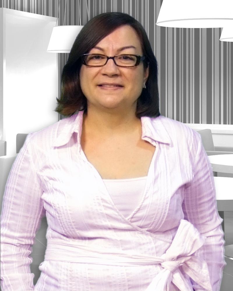 Eva Pardos